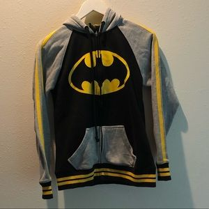 DC Comics Jackets & Coats - Batman Hoodie